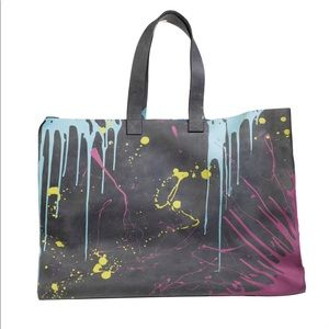 Handbags - One of a kind Tote by Art Basel Miami Artist
